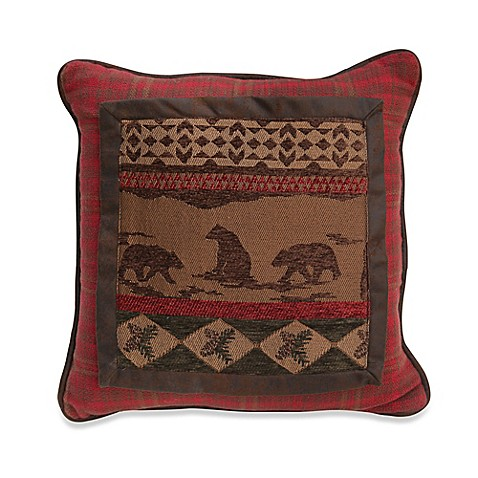 Lodge Pillows At Bed Bath And Beyond