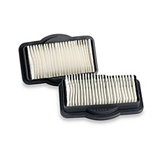 image of Dirt Devil® 2-Pack Broom Vac Replacement Filters