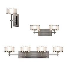 Bathroom Light Fixtures Atlanta Ga vanity lighting - bed bath & beyond