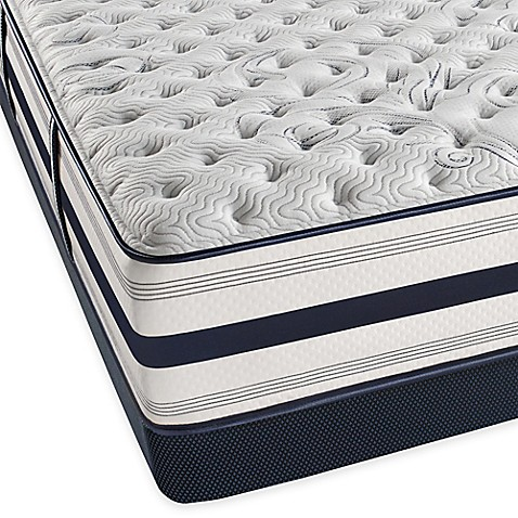 Beautyrest Ultra Carramore Extra Firm Low Profile