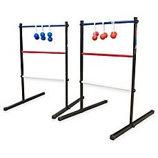 image of Ladderball Pro Steel Game