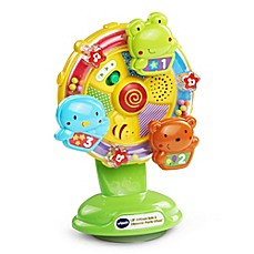 image of VTech® Lil' Critters Spin and Discover Ferris Wheel