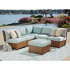 Image Of Panama Jack St Barth S Patio Furniture Collection