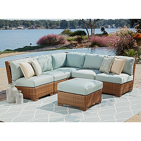 Panama Jack St. Barthu0026#39;s Patio Furniture Collection