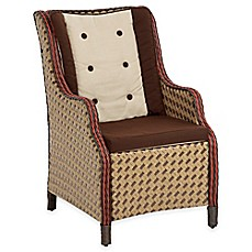 image of Bombay® Princeville Wing Chair