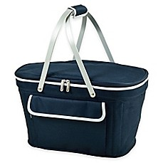 image of Picnic at Ascot Collapsible Basket Cooler