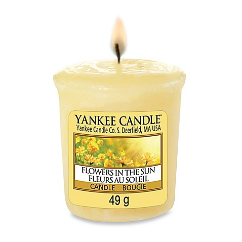 Votive Candles Bed Bath Beyond