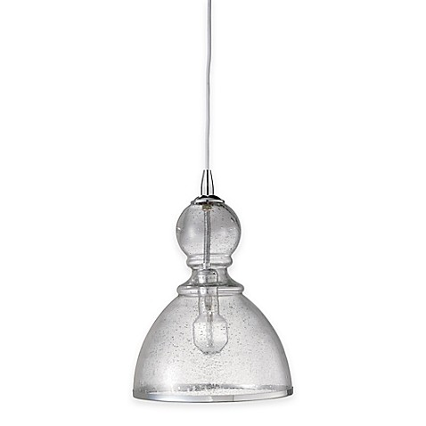 Buy jamie young st charles large 1 light pendant lamp in for Jamie young lighting pendant