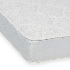 image of Wolf Sleep Comfort Quilt Mattress