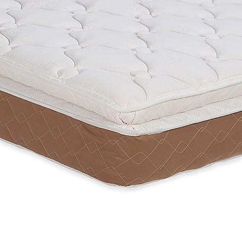Buy Wolf Sapphire Pillow Top Twin Mattress From Bed Bath Beyond