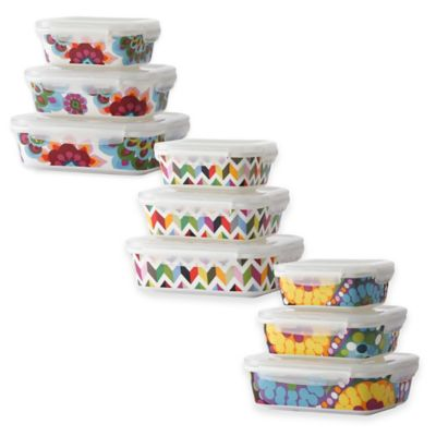 Food Storage Containers Porcelain Bed Bath Beyond