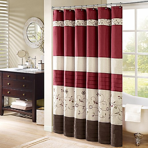 Shower Curtains can you wash plastic shower curtains : Shower Curtains | Shower Curtain Tracks - Bed Bath & Beyond