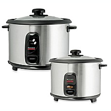 image of Professional Series Stainless Steel Rice Cooker