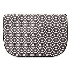 image of Microdry® Memory Foam HD™ 22-Inch x 32-Inch Textra™ Kitchen Mat in Grey