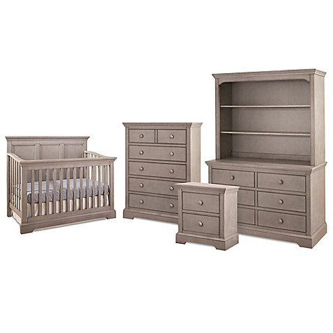 Westwood Design Hanley Nursery Furniture Collection In
