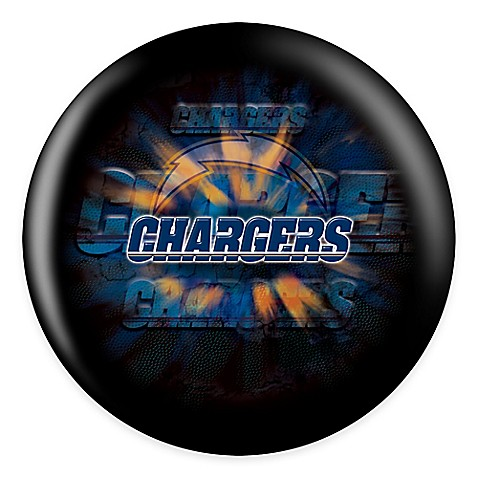 Buy Nfl San Diego Chargers 8 Lb Bowling Ball From Bed