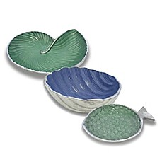 image of Simplydesignz Coastal Serveware Collection