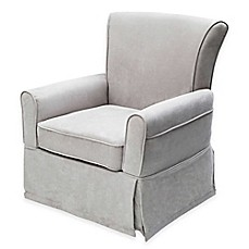 image of Delta™ Benbridge Glider in Dove Grey  sc 1 st  buybuy BABY : little castle cottage recliner - islam-shia.org