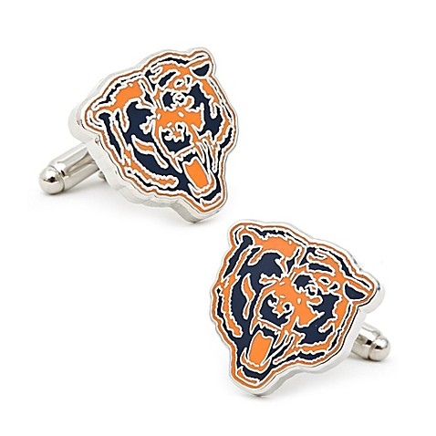 Buy NFL Vintage Chicago Bears Cufflinks from Bed Bath  Beyond