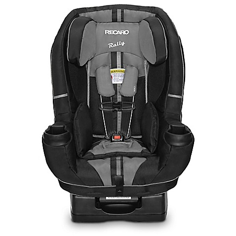 recaro performance rally convertible car seat in knight buybuy baby. Black Bedroom Furniture Sets. Home Design Ideas