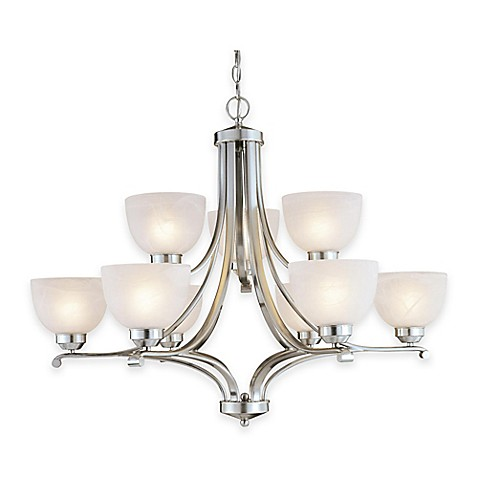 Minka lavery paradox lighting fixtures bed bath beyond for Minka bathroom light fixtures