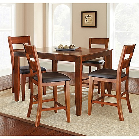HD wallpapers mango counter height dining set