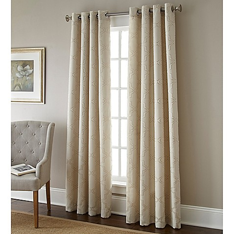 Austin Horn Classics Gateway Window Curtain Panel Bed Bath Beyond