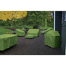 Image Of Classic Accessories® Sodo Patio Furniture Cover Collection