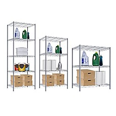 image of Home Basics® Wire Shelf