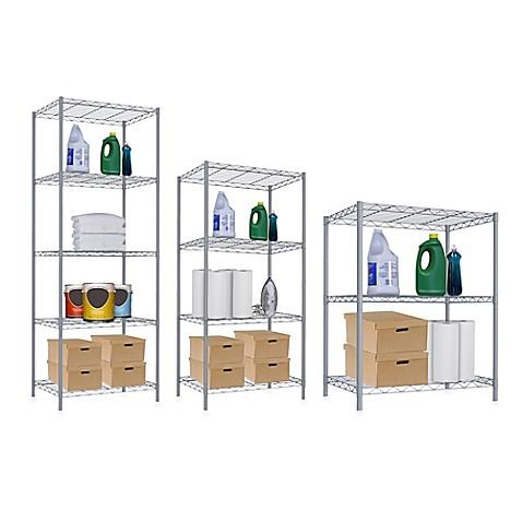 Home Basicsu0026reg; Wire Shelf