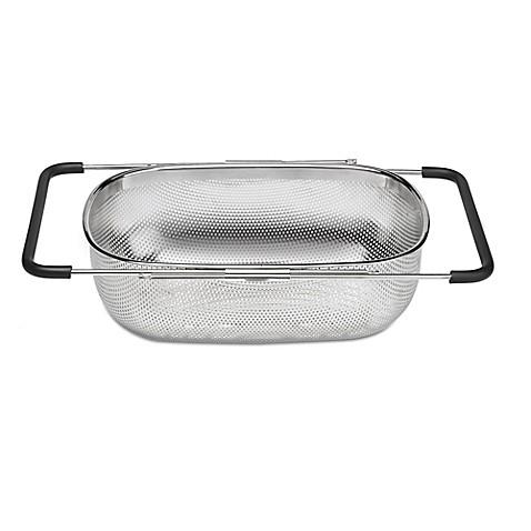 Cuisinartu0026reg; Over The Sink 7 Qt. Colander