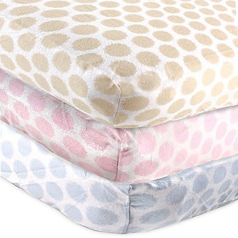 Babyvision 174 Luvable Friends 174 Flannel Fitted Crib Sheet