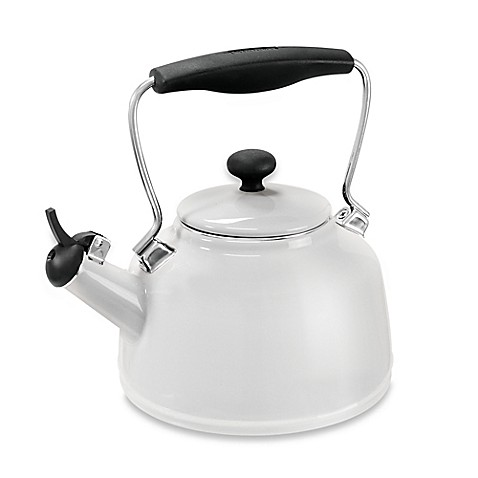 how to clean calcium buildup in electric kettle