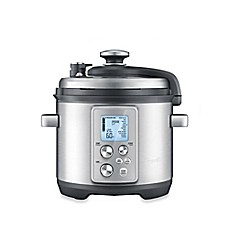 image of Breville® Fast Slow Pro™ 6 qt. Multi Cooker