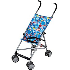 image of Cosco® Umbrella Stroller in Pirate Life for Me