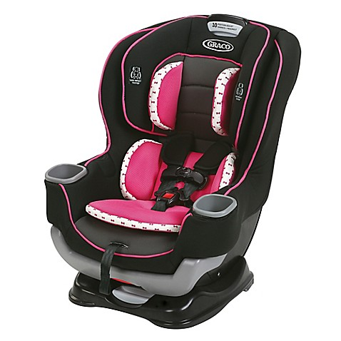 graco extend2fit convertible car seat in kenzie buybuy baby. Black Bedroom Furniture Sets. Home Design Ideas
