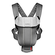 image of BABYBJORN® Baby Carrier Original in Dark Grey