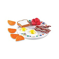 image of Learning Resources Bright Bites™ Count and Cook Breakfast
