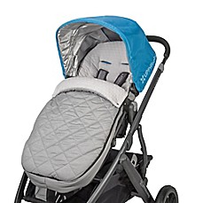 image of UPPAbaby® CozyGanoosh Footmuff in Pascal