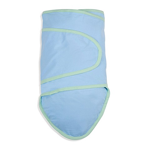 Miracle Blanket® in Blue/Green