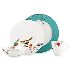 image of Simply Fine Lenox® Chirp™ 4-Piece Place Setting