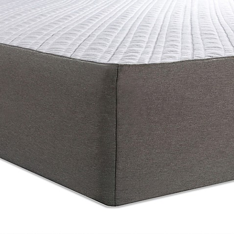 Buy Sealy Posturepedic Firm Memory Foam Twin Mattress From Bed Bath Beyond