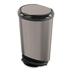 Trash Cans Garbage Cans Trash Bins Bed Bath Amp Beyond