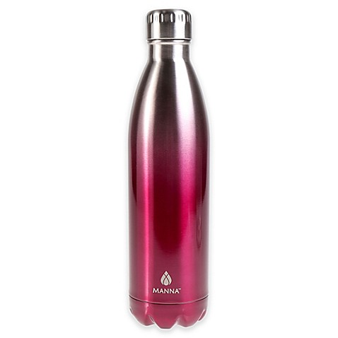 Bed Bath And Beyond Stainless Steel Water Bottles