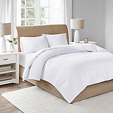 image of sleep philosophy true north 3m extra warm down comforter in white
