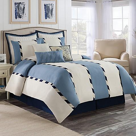 Bridge Street Chatham Comforter Set Bed Bath Amp Beyond
