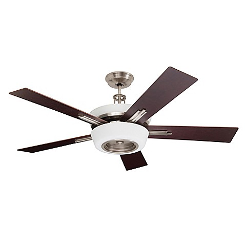 emerson laclede 62 inch eco 9 light ceiling fan with. Black Bedroom Furniture Sets. Home Design Ideas