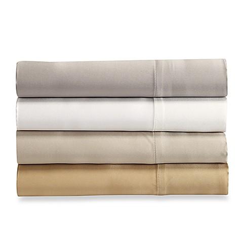 Valeron estate silk sheet set bed bath beyond for Silk sheets queen bed bath beyond