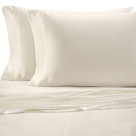 Valeron Estate Silk Pillowcase Bed Bath Amp Beyond