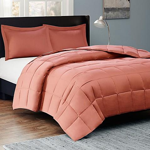Buy Sleep Philosophy Kasidy Full Queen Comforter Set In